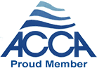 For Ductless Mini Split replacement in Denton TX, opt for an ACCA member.